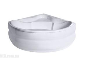 Ванна Artel Plast ЗЛАТА 136x136, фото