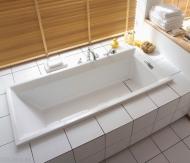 Ванна Duravit 2nd floor 160x70 700078