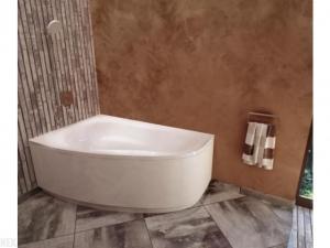 Ванна Koller Pool Comfort 170x110 L, фото