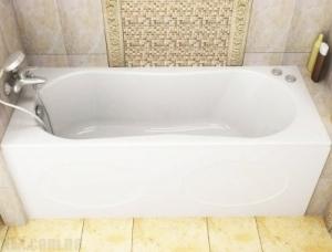 Ванна Koller Pool Delfi 170x70, фото