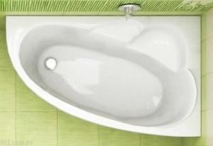 Ванна Koller Pool Liona 150x95 L/R, фото