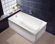 Ванна Kolo Aqualino 160x70