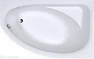 Ванна Kolo Spring 160x100 L/R