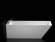 Ванна Marmorin Tebe 2 180,5х73,2