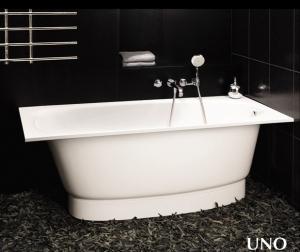 Ванна Paa Uno, фото