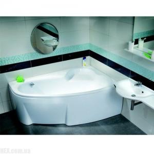 Ванна Ravak Asymmetric 150X100 L/R, фото