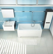 Ванна Ravak Classik (160x70)