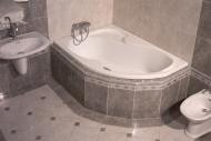 Ванна Ravak Rosa (150x105)