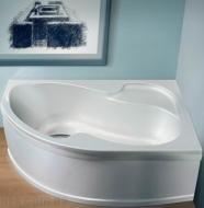 Ванна Ravak Rosa II (160x105) L/R
