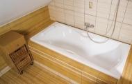 Ванна Ravak Sonata (170x75)