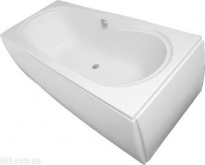 Ванна VAGNERPLAST BRIANA 180 x 80, фото