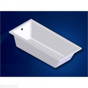 Ванна VAGNERPLAST CAVALLO 160 x 70 x 45 cm, фото