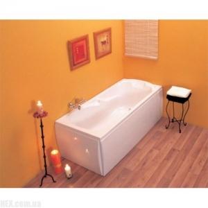 Ванна VAGNERPLAST CHARITKA 170 x 75, фото