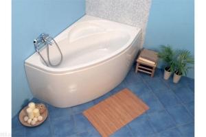 Ванна VAGNERPLAST FLORA 150 x 100  L/R, фото