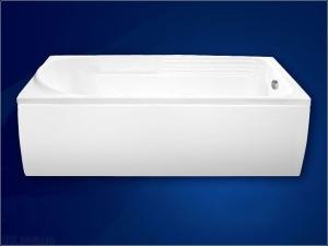 Ванна VAGNERPLAST HERA 180 x 80, фото