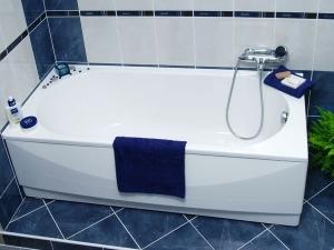 Ванна VAGNERPLAST KASANDRA 160 x 70, фото