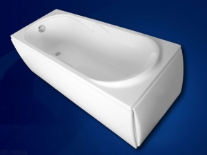 Ванна VAGNERPLAST MINERVA 170 x 70, фото