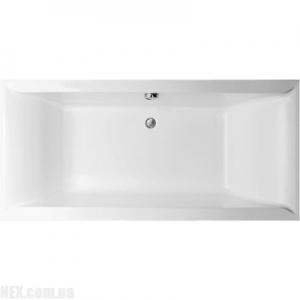 Ванна VAGNERPLAST VERONELA 180 x 80 x 45 cm, фото