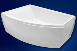 Ванна VAGNERPLAST VERONELLA OFFSET 160 x 105 L/R, фото