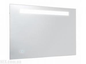 Зеркало Jacob Delafon FORMILIA EB 1042-NF 100см, фото