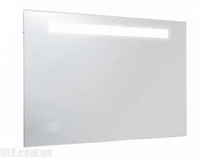 Зеркало Jacob Delafon Formilia EB1043-NF 120 см, фото