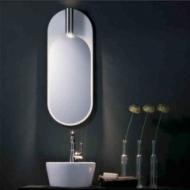 Зеркало Promiro Purista 90х35