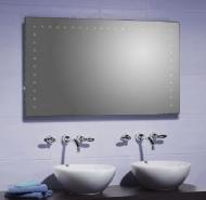 Зеркало Promiro Sirius 80х140
